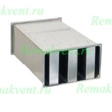 Шумоглушитель TKU 90-50